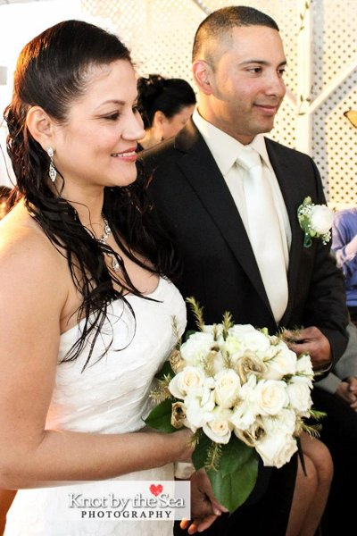 photo 19 of Knot by the Sea Weddings - Officiant Alexandra Paez - New York & New Jersey