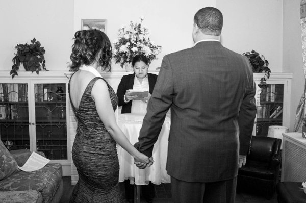 photo 11 of Knot by the Sea Weddings - Officiant Alexandra Paez - New York & New Jersey