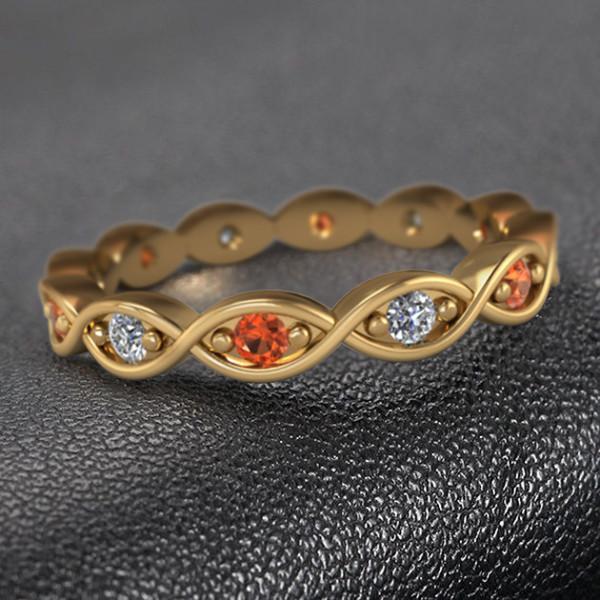 1498039850168 Fdewb345 Eternity Band New York wedding jewelry
