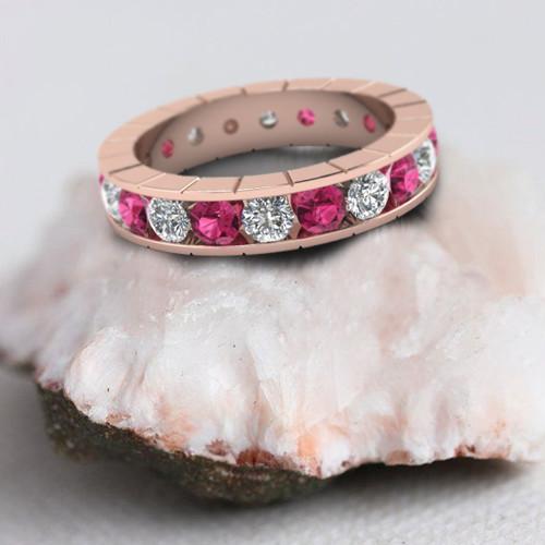 1498041458746 Fdewb470 Eternity Band New York wedding jewelry