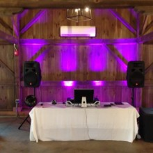 220x220 sq 1378853281018 dj and uplighting at quonquont farm in whately ma