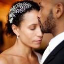 130x130 sq 1426456445826 bride headpiece