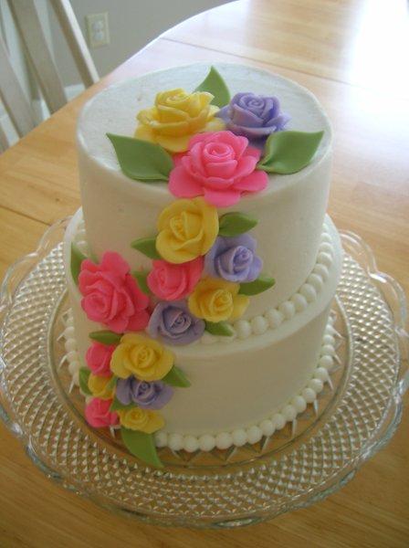 Cakes By Crystal Chesapeake Va