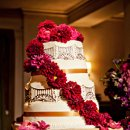 Event Planner: Silver Charm Events Flowers: Enchanted Florist Venue: The Ebell of Los Angeles Cinema and Video: Imagique Cake Designer: Hotcakes Bakes Equipment Rentals: Classic Party Rentals,Town and Country Rentals Makeup Artist: Monique Powers Beauty Boutique