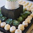 Floral Designer: Thrans Flowers Reception Venue: Edgewood Tahoe Golf Course Cake Designer: Katie Cakes Tahoe Hair Stylist: Tahoe Wedding Hair DJ: Lake Tahoe DJ