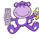130x130 sq 1366060332694 purplemonkey