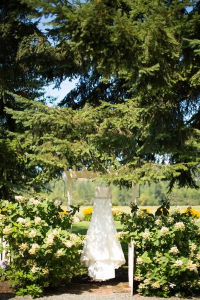 The Kelley Farm Bonney Lake Wa Wedding Venue