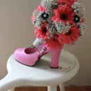 130x130 sq 1335819220123 bouquetbesidehighheelprint