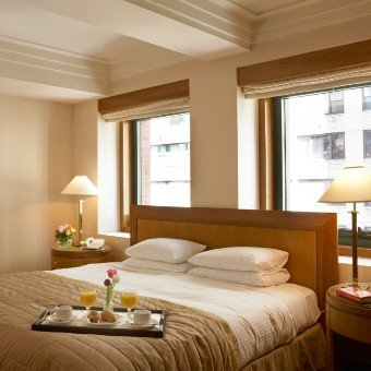 photo 9 of The Kitano New York Hotel