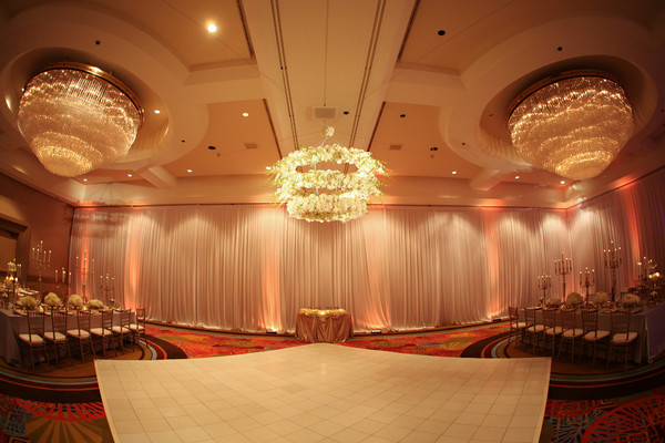 Hyatt Regency Orlando Orlando Fl Wedding Venue