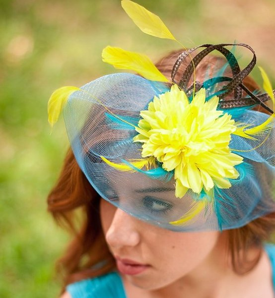 photo 4 of Fascinators First