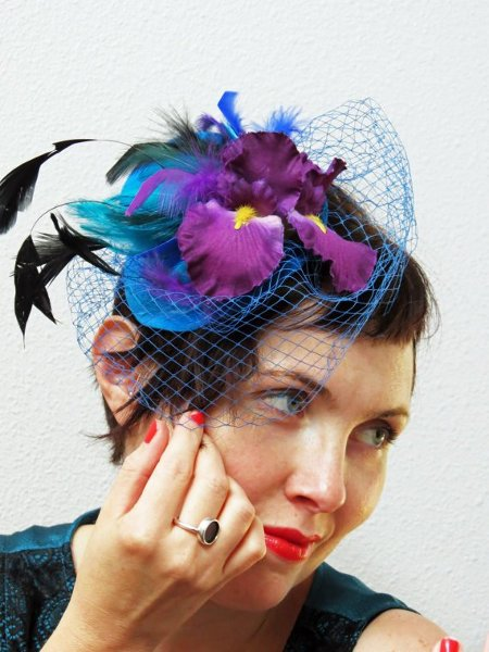 photo 6 of Fascinators First