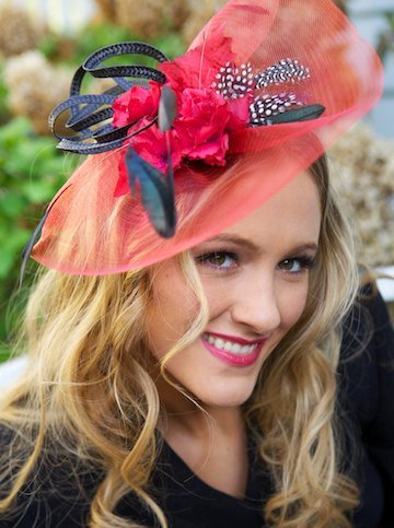 photo 3 of Fascinators First
