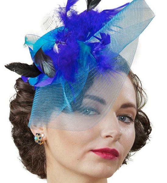 photo 11 of Fascinators First
