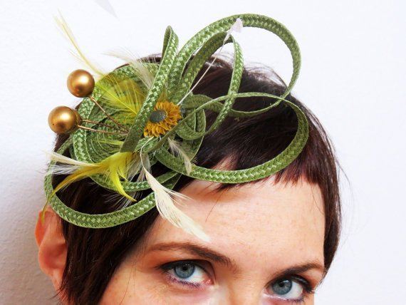 photo 10 of Fascinators First