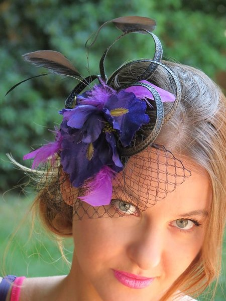 photo 14 of Fascinators First