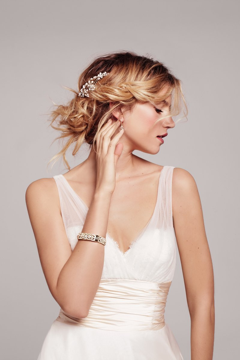 The Nordstrom Wedding Suite Reviews - 184 Reviews