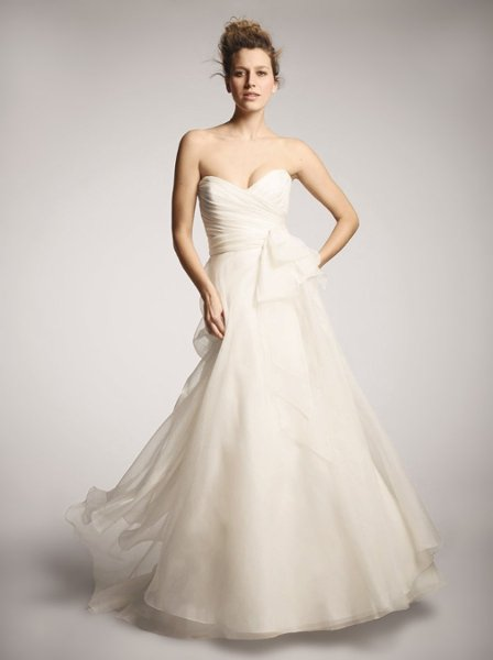 Wedding Dresses San Francisco California : The nordstrom wedding suite san francisco ca dress