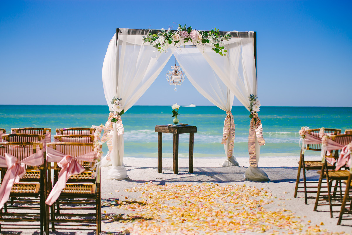 Tide The Knot Beach Wedding Packages: Tide The Knot Beach Weddings Reviews