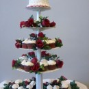 130x130 sq 1397761533521 red velvet cupcakes