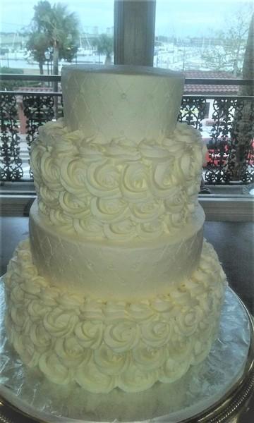 Gluten Free Wedding Cakes Jacksonville Fl