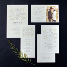 220x220 sq 1488378412474 michelle wedding set