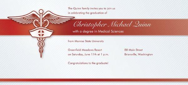 1328631397636 Medical Waltham wedding invitation