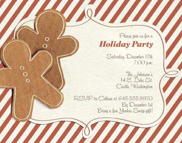 1328631608495 Gingerbreadmen Waltham wedding invitation