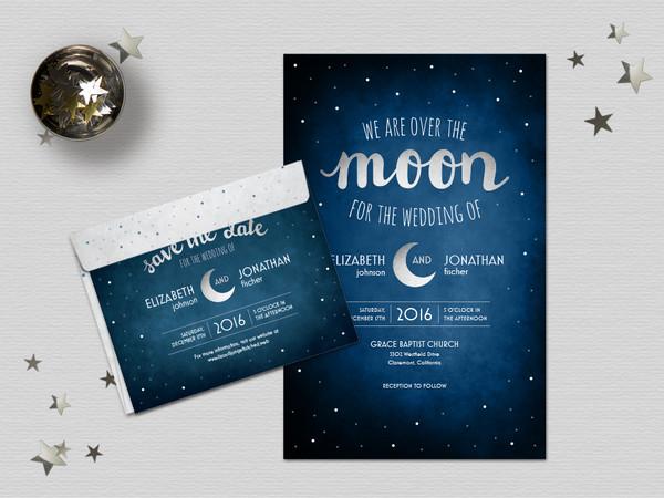 1457115008425 960x720 Wedding Trend Moon Waltham wedding invitation