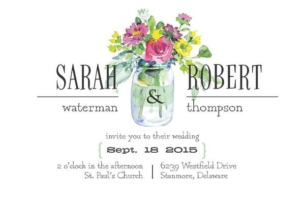 1457616292578 Binder1page113 Waltham wedding invitation