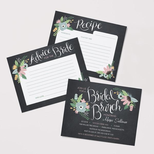 1459271768274 Bridal Brunch Mockup Waltham wedding invitation