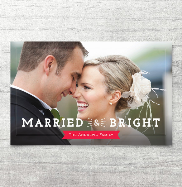 1460729188884 Married And Bright Mockup Waltham wedding invitation