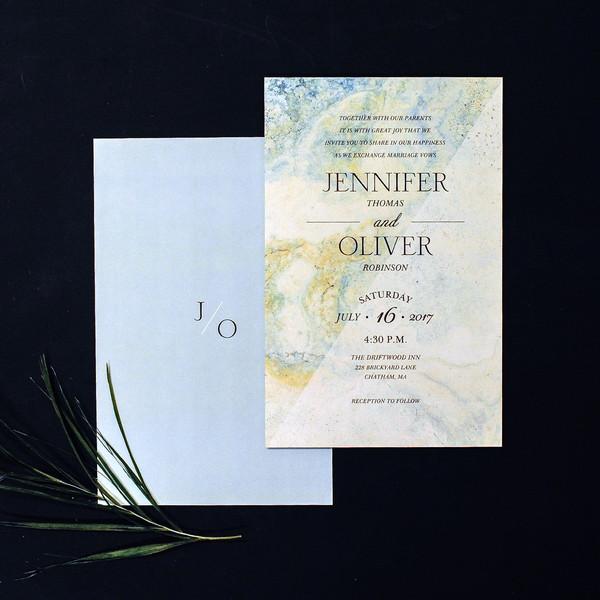 1488378337851 Jenn Ocean Waltham wedding invitation