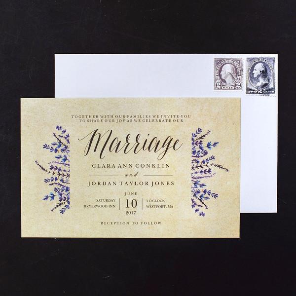 1488378356010 Jenn Rustic Waltham wedding invitation