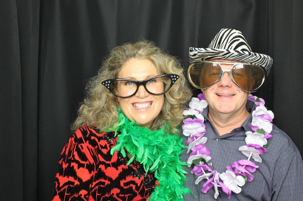 photo 79 of North Texas Photobooth