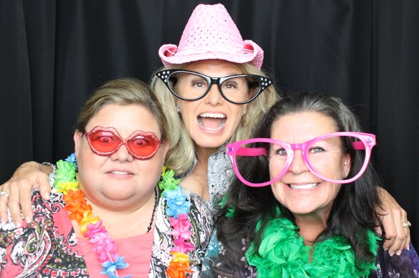 photo 77 of North Texas Photobooth