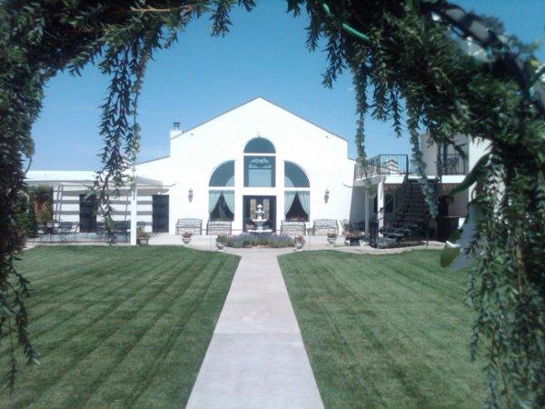 Wedding Venue Amarillo