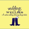 Weddings & Wellies