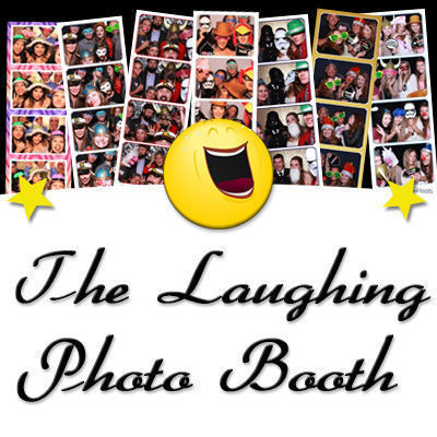 The Laughing Photo Booth