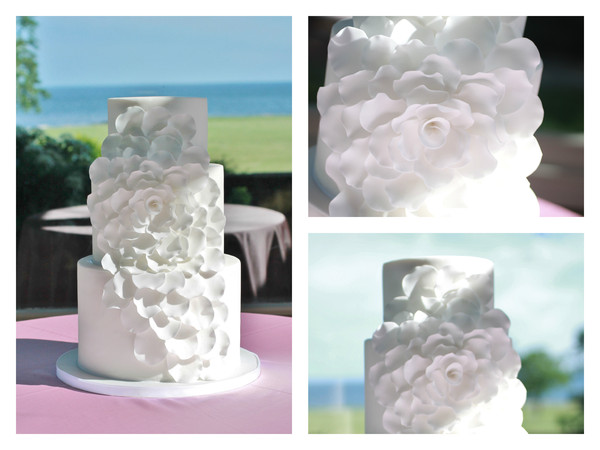 Renee Conner Cake Design - Derry, NH Wedding Cake