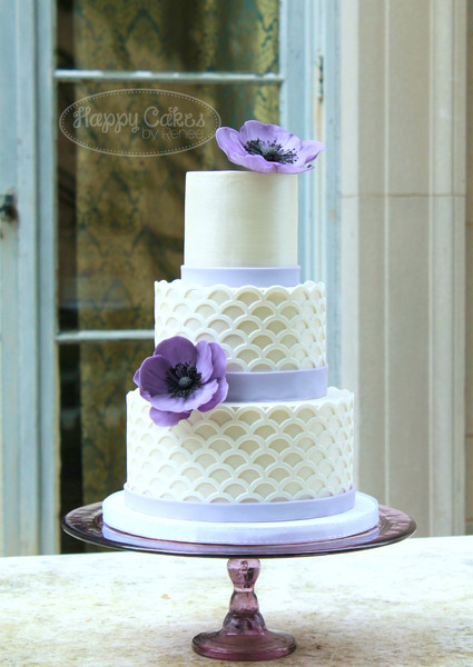 Wedding Cakes Derry