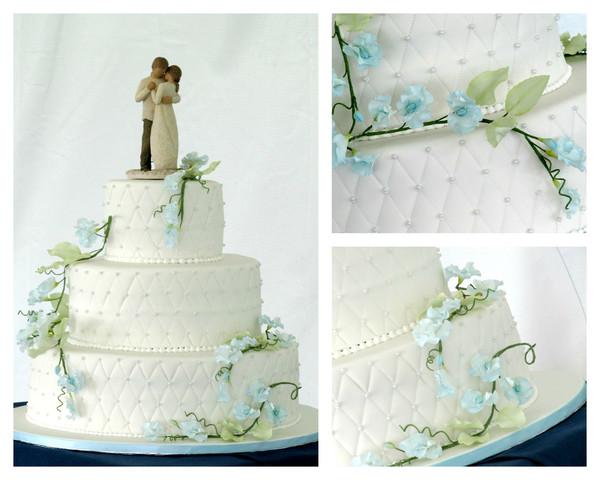Cake Design Derry : Renee Conner Cake Design - Derry, NH Wedding Cake