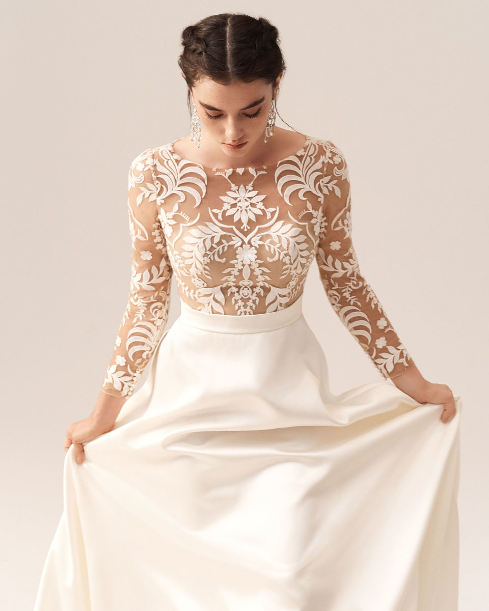 Bhldn weddings reviews nationwide 589 reviews ombrellifo Gallery
