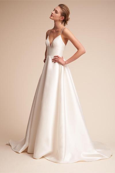 BHLDN Gowns, Wedding Dress Photos by BHLDN Weddings ...