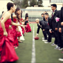 130x130 sq 1418018340569 bridal party football