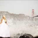 130x130 sq 1418018359491 golden gate trash the dress