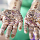 130x130 sq 1418018377682 indian wedding henna