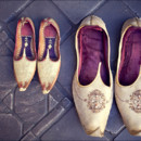 130x130 sq 1418018387851 indian wedding shoes