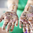 130x130 sq 1418018394680 indian wedding