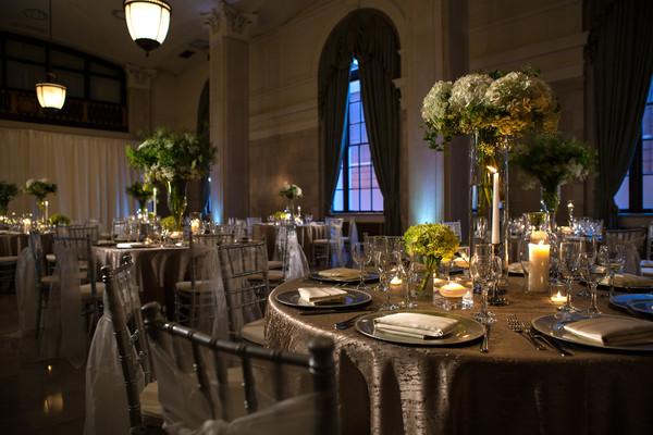 Marriott St. Louis Grand - Saint Louis, MO Wedding Venue